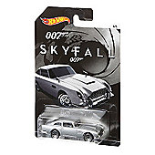 Hot Wheels James Bond Diecast Vehicle - Skyfall