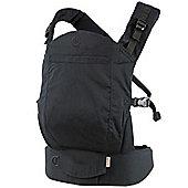 Beco Soleil V1 Baby Carrier - Organic Black