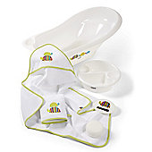 Mamas & Papas - Gift Bath Set - Turtle