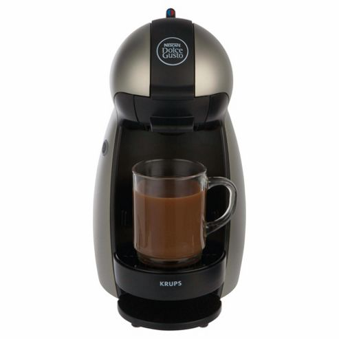 buy nescafe dolce gusto piccolo titanium multi beverage. Black Bedroom Furniture Sets. Home Design Ideas