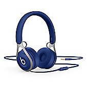 Beats by Dr. Dre EP Wired Stereo Headset - Blue