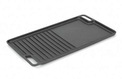 VICTOR Duo Grill/Griddle