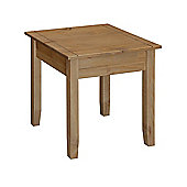 Core Products MX906 Pine Lamp Table