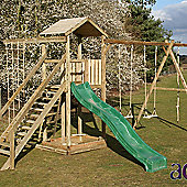 Monmouth Single Climbing Frame