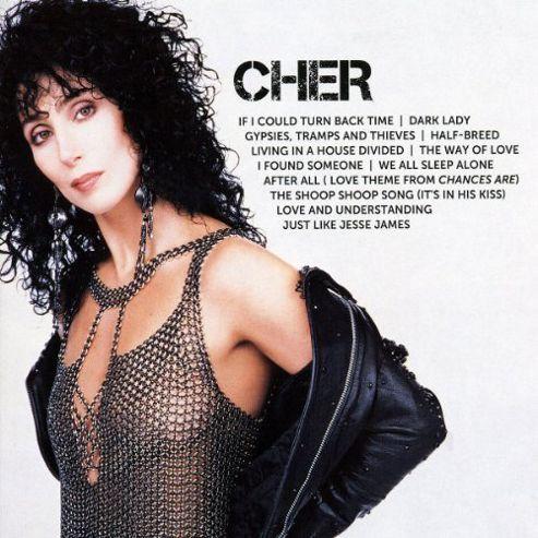 Cher - Icon