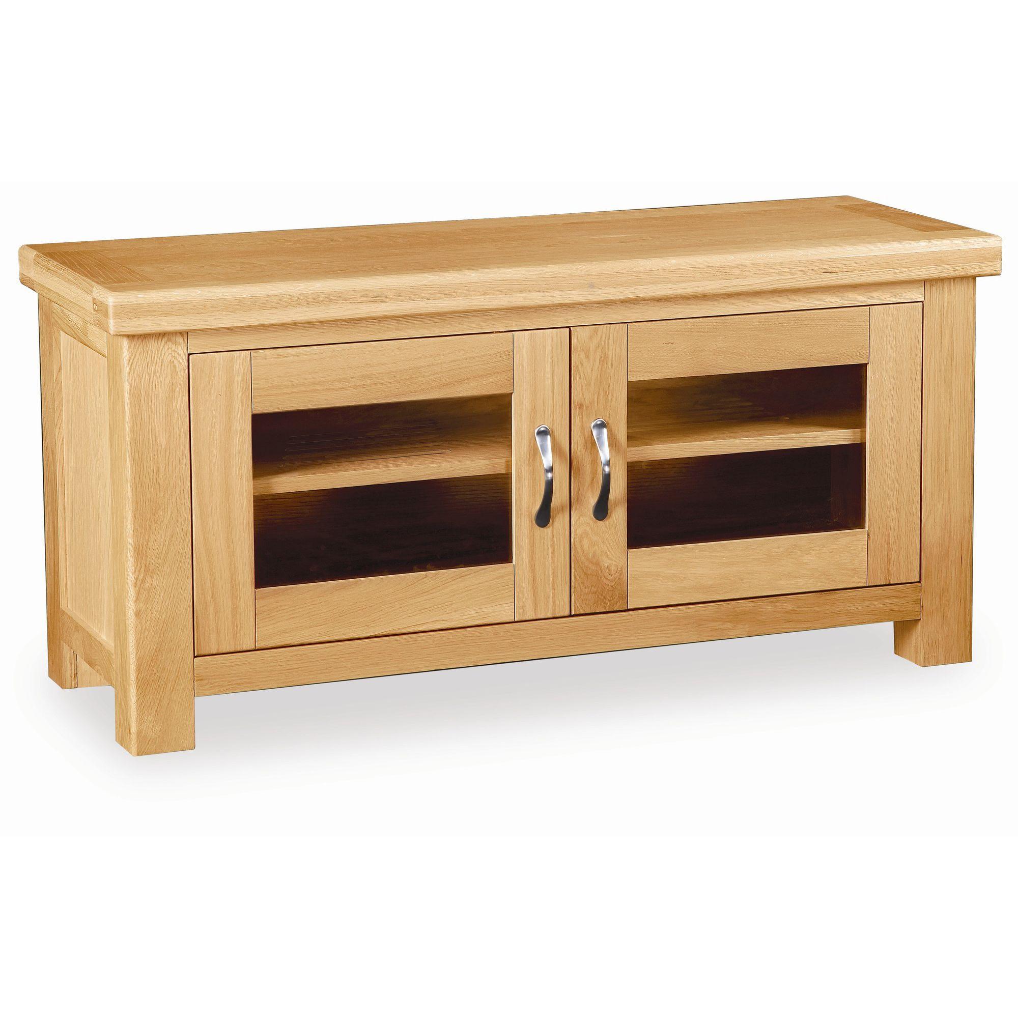 Alterton Furniture Highgate TV Cabinet at Tesco Direct