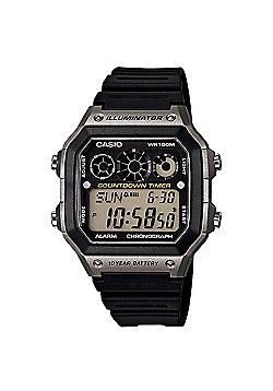 Casio AE-1300WH-8AVEF Digital Watch