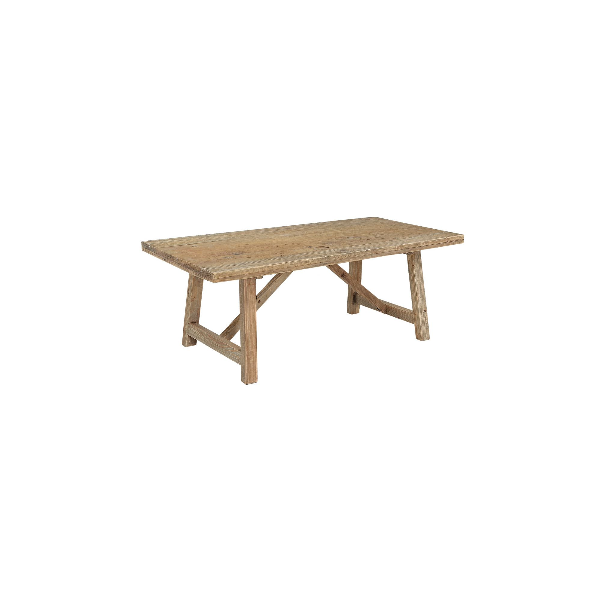 Rowico Aspen Coffee Table - Natural at Tescos Direct