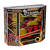 John Adams Remote Control Flying Dragon