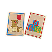 ELC Playthings Puzzle