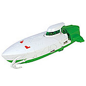 Ben 10 Omniverse Skipper Ship