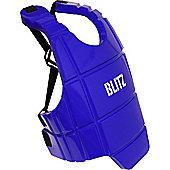 Blitz - Dipped Foam Body Guard - Blue