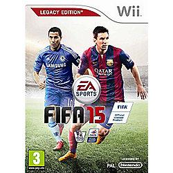 Fifa 15 (Wii)