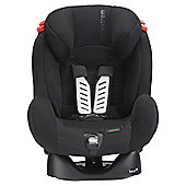 Casualplay Beat S Car Seat, Group 1, Black