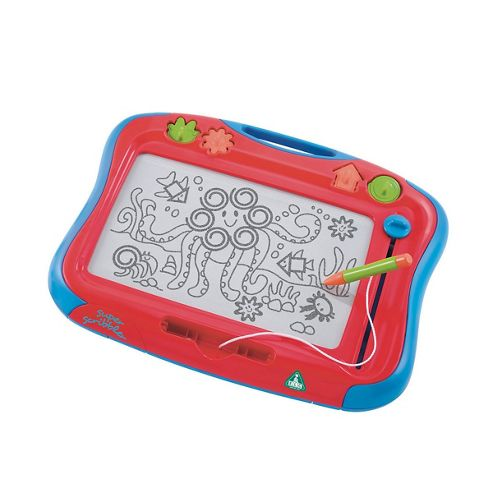 ELC Super Scribbler - Red