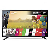 LG 32LH604 Smart Full HD 32 Inch LED TV with Freeview HD