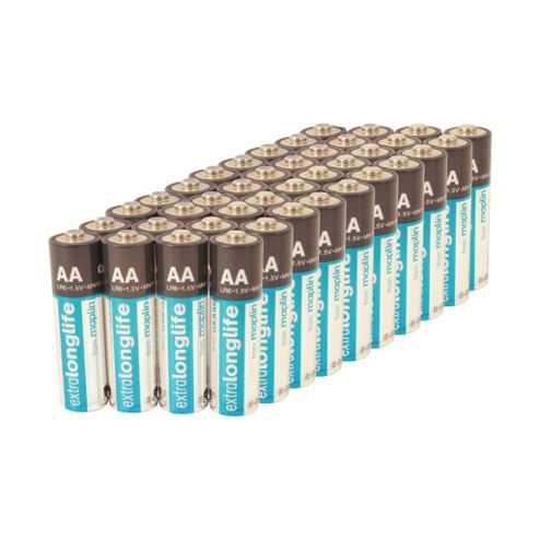 Maplin 100 AA Battery Pack
