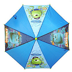 Disney Monster University New Nylon Umbrella