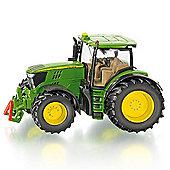 Siku John Deere 6210R 3282 1:32 Model Farm Tractor