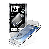 iTravel S3 Armoured Glass Screen Protection