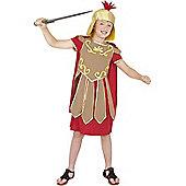 Gladiator Boy - Child Costume 4-6 years