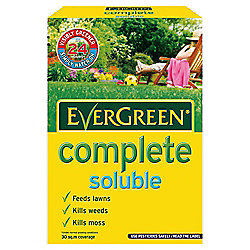 Evergreen Complete Soluble 30m2