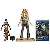 Star Wars Movie Heroes Figure Jar Jar Binks