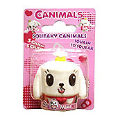 Canimals Squeaky Canimals - Mimi