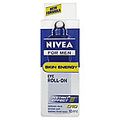 Nivea For Men Skin Energy Eye Roll-On Q10 10ML