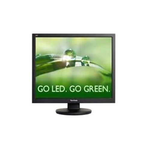 Viewsonic VA925 19 inch LED Display 1000:1 250cd/m2 1280x1024 5ms DVI-D (Black)
