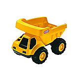 Little Tikes Construction Dump Truck