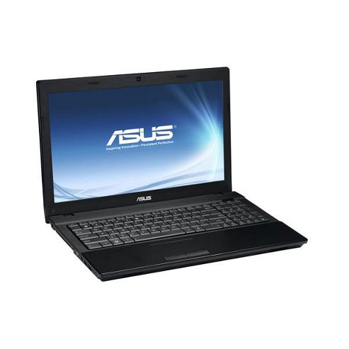 Asus P52F-SO104X 15.6 inch LED Notebook (Intel Core i3-380M, 2.53GHz, 2GB RAM, 320GB Hard Drive, Windows 7 Professional, Microsoft Office 2010 Ready)