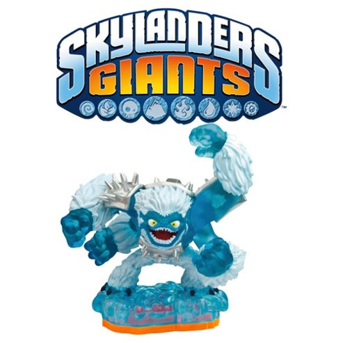 Skylanders Giants - Single Character - Slam Bam