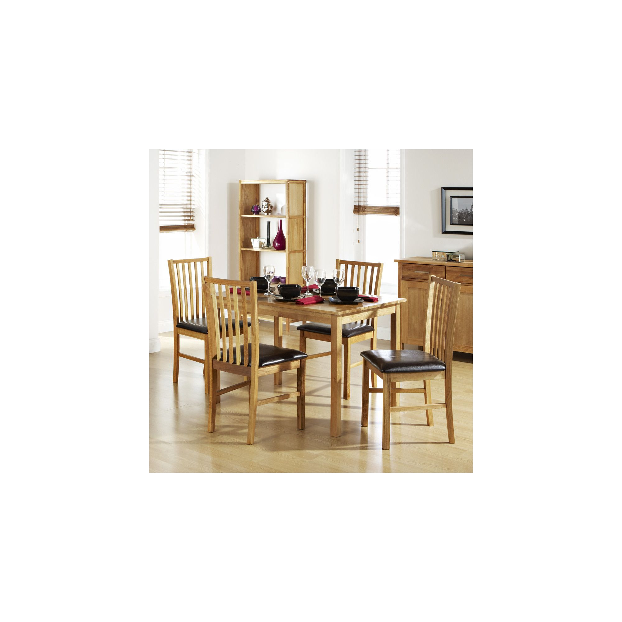 Elements Palace Dining Set at Tesco Direct