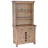 Wiseaction Naples Small Buffet and Hutch