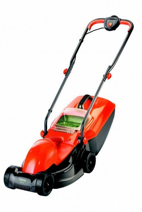 buy flymo visimo electric rotary lawnmower from our electric lawn mowers range tesco