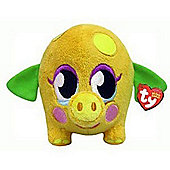 Ty Moshi Monsters Moshling Soft Toy - Mr. Snoodle