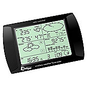 USB Touchscreen Wireless Weather Forecaster