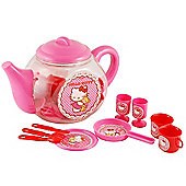 Hello Kitty Tea Pot Play Set