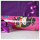 Tesco China Girl Christmas Wrapping Paper, 4m