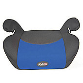 Kiddu Buddy Booster Seat, Blue