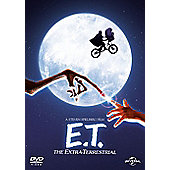 ET (DVD)