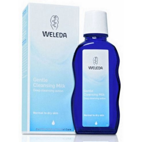 Gentle Cleansing Milk (100ml Lotion)