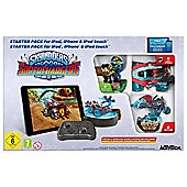 Tablet Skylanders SuperChargers Racing Starter Pack