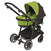 Kiddy Click n Move 3 Carrycot (Apple)