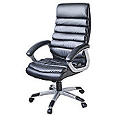 Home Essence Office Chair - Black