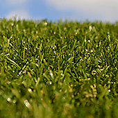 EverLawn Ruby Artificial Grass - 2m Width Roll