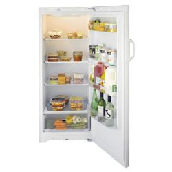 Indesit SIAA10 282 Fridge, A+, 60, White