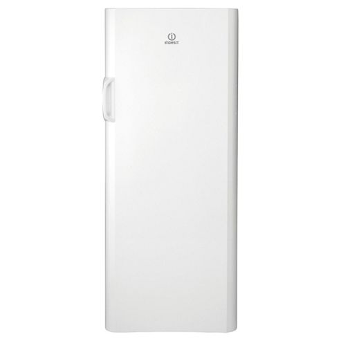 Indesit Fridge SIAA 10 (UK) - White