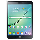 Samsung Galaxy Tab S2 SM-T715 (8 inch) Tablet Octa-Core 1.9GHz+1.3GHz 3GB 32GB WiFi LTE 4G Android 5.0.2 Lollipop (Black)